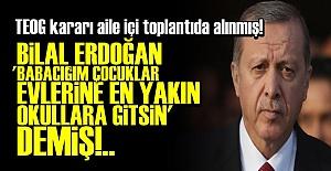 YENİ TÜRKİYE'NİN EĞİTİM SİSTEMİ; BİLAL ERDOĞAN...