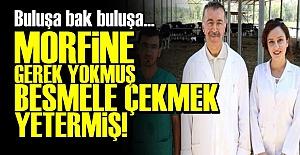 YENİ TÜRKİYE'NİN MORFİNİ; BESMELE...