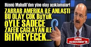 'RIZA ZARRAB AMERİKA İLE ANLAŞTI...'