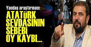 AKP'NİN ASIL KORKUSU O PARTİ!..