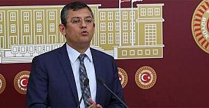 CHP YARIN İSPAT EDECEK!..