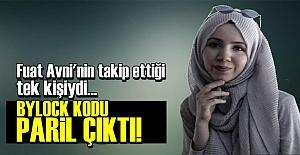 FUAT AVNİ'NİN GÖZDESİ DE BYLOCK'ÇUYMUŞ!