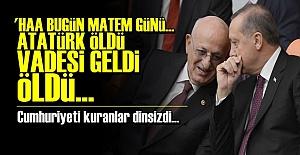 KAHRAMAN'IN DÜŞMANLIĞI PES DEDİRTTİ!