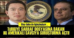 TÜRKİYE'DEN İLGİNÇ SORUŞTURMA!..