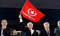 AKP'YE SAHİP ÇIKTI!