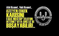 DİYANET'TEN BİR MÜTHİŞ FETVA DAHA!..