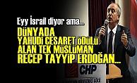 ERDOĞAN'I ÖYLE BİR YERDEN VURDU Kİ...