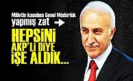 ESKİ TRT'Cİ İTİRAF ETTİ!..