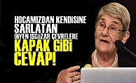 KARATAY'DAN KAPAK GİBİ CEVAP!..