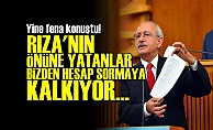 KILIÇDAROĞLU YİNE FENA KONUŞTU!..