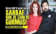 SARRAF ONLARI DA ÇOK SEVMİŞ!..