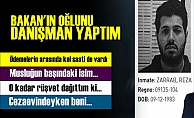 ZARRAB ANLATMAYA DEVAM EDİYOR!