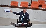 'ERDOĞAN KOPROLALİ HASTALIĞINA YAKALANDI'