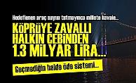 OSMANGAZİ SOYGUNU SON SÜRAT!..