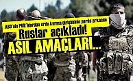 RUSLAR, ABD PLANINI DEŞİFRE ETTİ!..