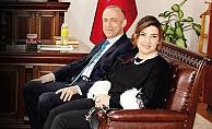 VALİ BEYİN EŞİNE JET VE BALLI ATAMA!..