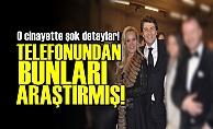 VATAN ŞAŞMAZ CİNAYETİNDE ŞOK BULGULAR!