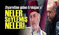 FESLİ MISIROĞLU YANDAŞA AÇIKLADI!