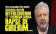 METİN AKPINAR'DAN FLAŞ AÇIKLAMALAR!