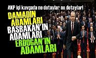 AKP'DE KAVGA TIRMANIYOR!..