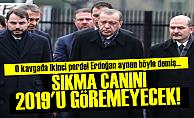BAKANLARIN KAVGASINDA YENİ DETAYLAR!