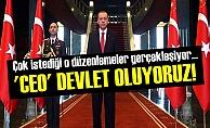 'CEO' DEVLET OLUYORUZ!..