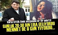 ÇİFTLİK BANK VURGUNUNDA ŞOK DETAYLAR!