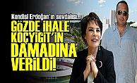 KONYAALTI SAHİL PROJESİ DAMAT BEYE...