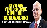 KORUMA İÇİN 'KAHRAMAN' HARCAMA!
