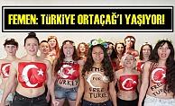 'TÜRKİYE ORTAÇAĞ'I YAŞIYOR...'
