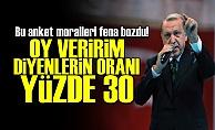 BU ANKET MORALLERİ FENA BOZDU!