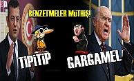 'GARGAMEL DEMOKRASİYE ZARAR VERİR'