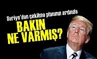 MEĞER BU YÜZDEN 'ÇIKACAĞIZ' DEMİŞ!..
