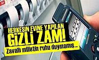 MİLLETİ ÖYLE BİR KEKLEMİŞLER Kİ!..