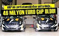 AKP'NİN YERLİ OTOMOBİLİ SATMADI!