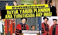 'AKP'YE OY VERMEK İSRAİL'E OY VERMEKTİR'