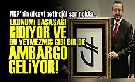 BİR AMBARGOMUZ EKSİKTİ!