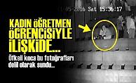 DENİZLİ'DE 'ÖĞRETMEN-ÖĞRENCİ' İLİŞKİSİ!