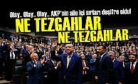'HEPSİNİ FETÖ'CÜLÜKLE SUÇLAR, İÇERİ ATARIZ'