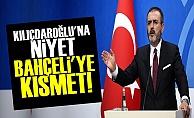 KILIÇDAROĞLU YERİNE BAHÇELİ'YE VURDU!