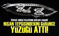 NİŞAN TEPSİSİ ORTALIĞI KARIŞTIRDI!