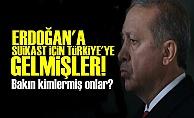 SEÇİM ÖNCESİ YİNE 'SUİKAST' İDDİASI'