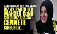 24 Haziran Sonuçları AKP'lileri Fena Uçurdu!