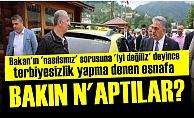 AKP KİBRİ YİNE 'MİLLET' DİNLEMEDİ!