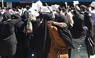 'Hırsızlar Din Adına Bizi Yağmaladı'