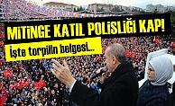 MİTİNGE KATIL, POLİSLİĞİ KAP!