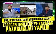 PKK'LIDAN AL HABERİ!