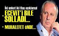 SONAR: İNCE ECEVİT'İ BİLE SOLLADI...