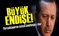AK Parti'de Büyük Endişe!
