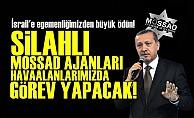 AKP#039;den İsrail#039;e Büyük Ödün!